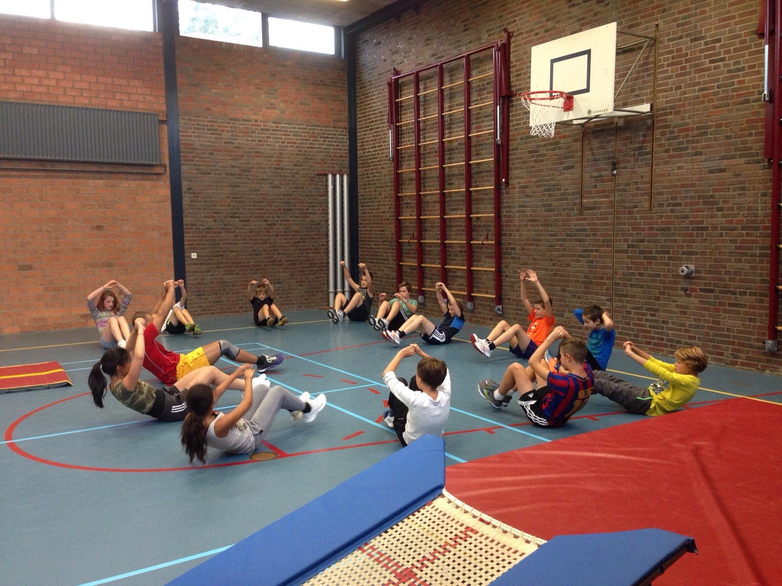 Grip Freerunning les