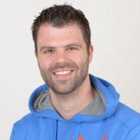 Kees Damhuis Grip Freerunning